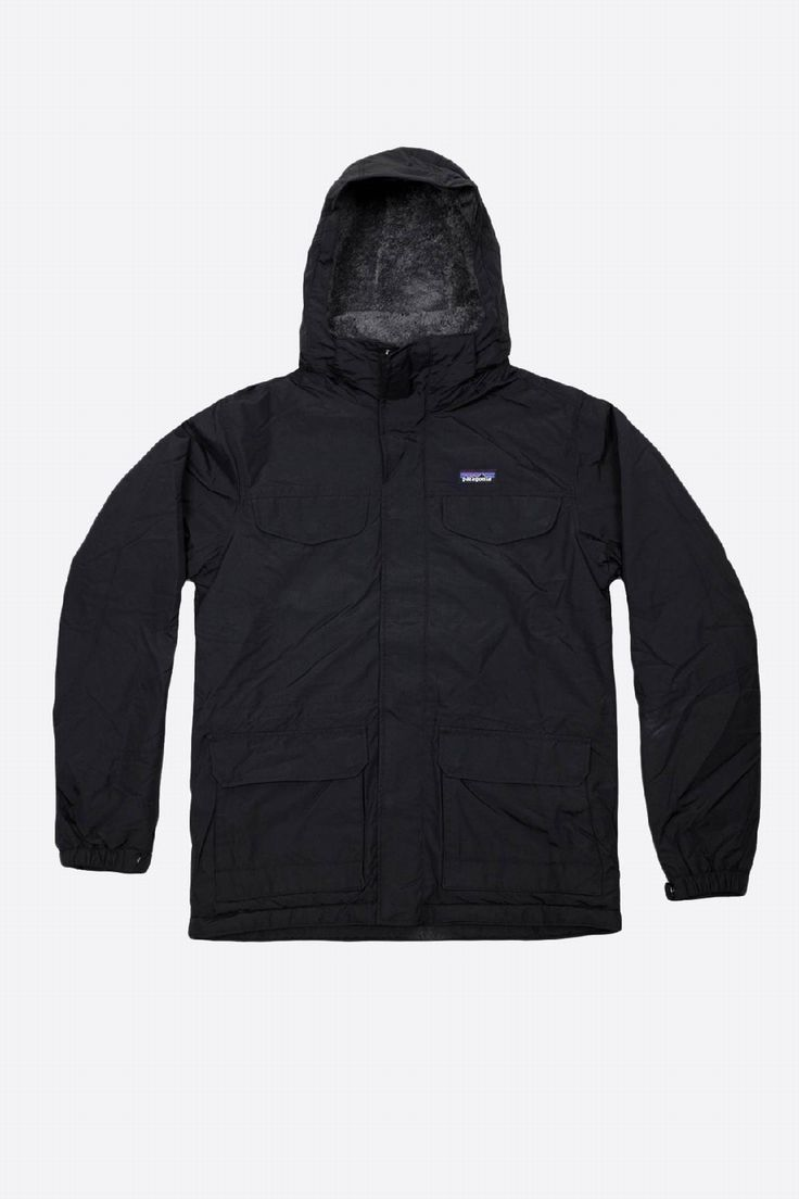 PATAGONIA - PARKA ISTHMUS | CENTRE COMMERCIAL