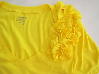 Tutorial: Flutter Flower Shirt