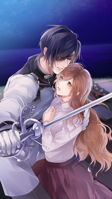 Ikemen Vampire Jean D Arc 1 Romantic Anime Anime Love Anime
