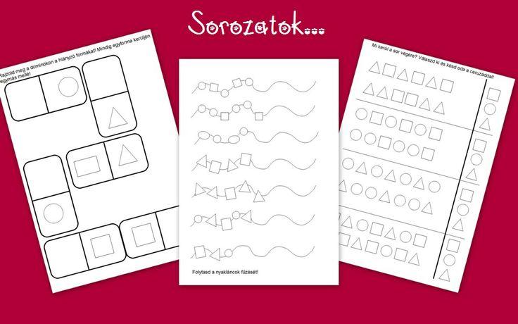 Fűzd tovább a nyakláncot! Folytasd a dominót! Találd meg, melyik illik a sorba! http://jatsszunk-egyutt.hu/autos-jatekcsomag/