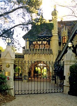 Thorngrove Manor Hotel | Adelaide, Australia | slh.com #All about Luxury life and Travel