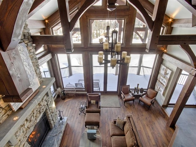 2536 Mountain View Drive, Sun Peaks, British Columbia   Sotheby's International Realty Canada