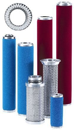 Compressed Air Filter Element