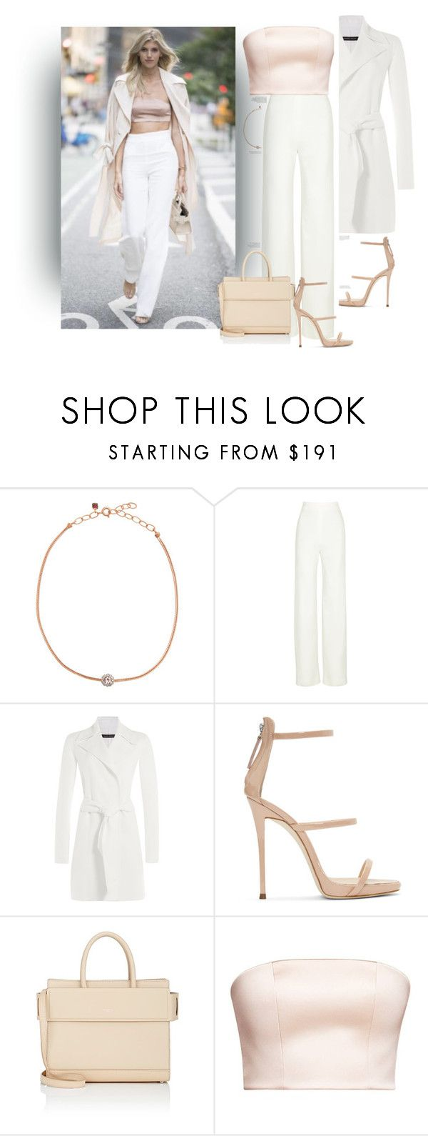 """Devon Windsor"" by jewellife ❤ liked on Polyvore featuring Selim Mouzannar, Brandon Maxwell, Ralph Lauren Black Label, Giuseppe Zanotti and Givenchy"