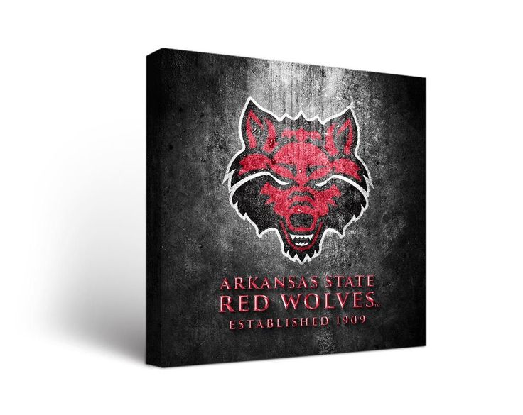 32 Best Arkansas State Red Wolves Tailgating Games