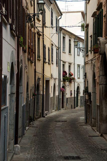 Agnone, Molise-12 | Flickr - Photo Sharing!