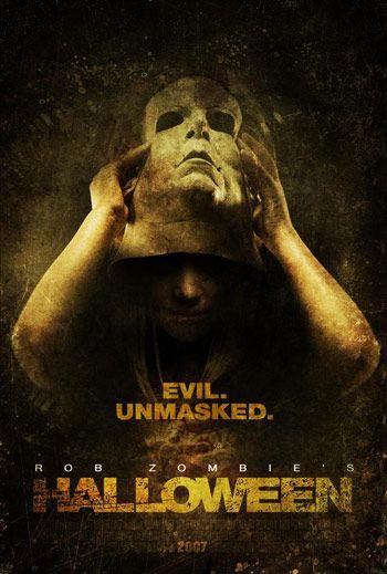 Rob Zombie's Halloween, amazing remake.