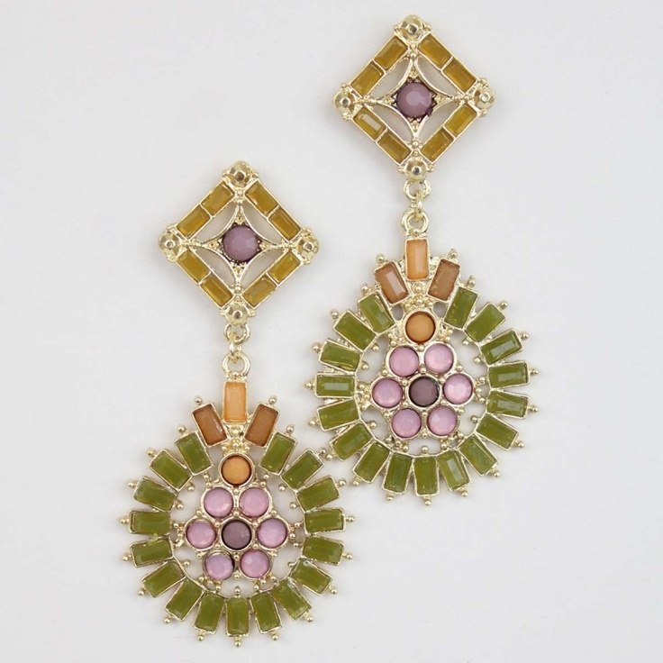 Anthro Earrings - Buy From ShopDesignSpark.com