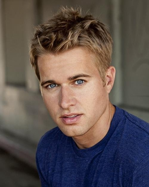 Randy Wayne. Oh my god. Wow, I didn't realize how hot he was until I saw him shirtless in a movie that I saw him in (Honey 2).