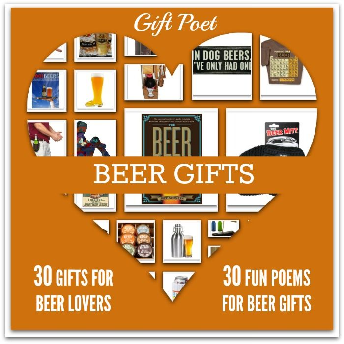 1000 ideas about gifts for beer lovers on pinterest for Gift ideas for craft lovers
