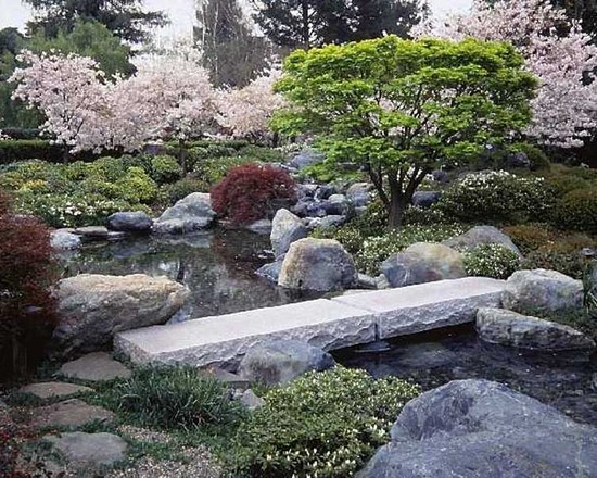 japanese garden bridge design pictures remodel decor and ideas page 2