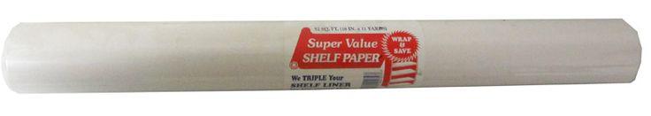 Shelf Liner/Packaging paper 52 sq ft