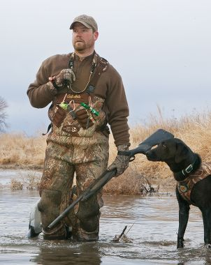Cabela's Northern Flight One-Strap Hunting Waders