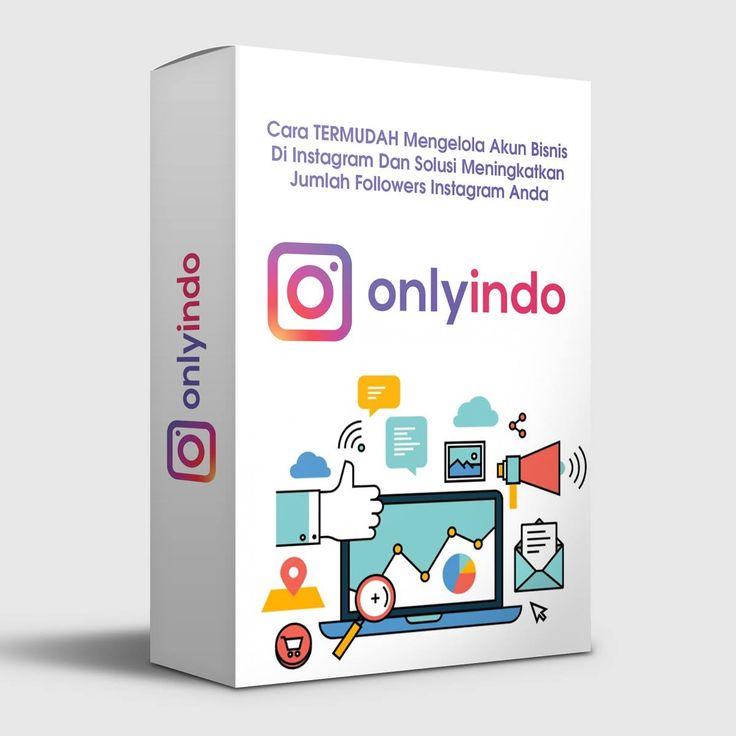 Toko Saya: Onlyindo.com   Instagram Marketing Tool