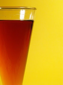 Thermomix Recipes: Peach Iced Tea with Thermomix