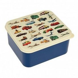 Koop online de leukste lunchboxen, brooddozen en snackdozen Kids with Flair - Kids with Flair