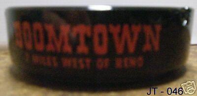 Boomtown Hotel Casino Reno, Nevada Ashtray  #ashtray