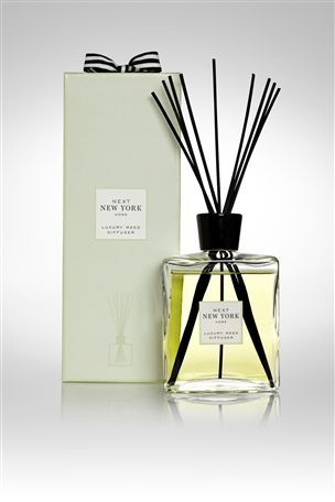 Everyone's Private Jet! www.flightpooling.com New York Luxury Fragranced Reed Diffuser #fashion #travel