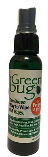 All Natural Bug Spray SAFE for Baby Kids Adults and Pets Power of Cedar Oil as Natural Insect Repellent and Killer * Want to know more, click on the image.