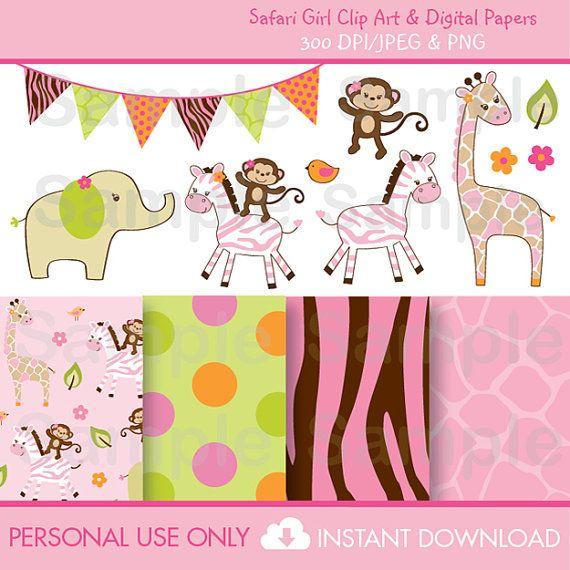 Safari Baby Invitations is perfect invitations ideas