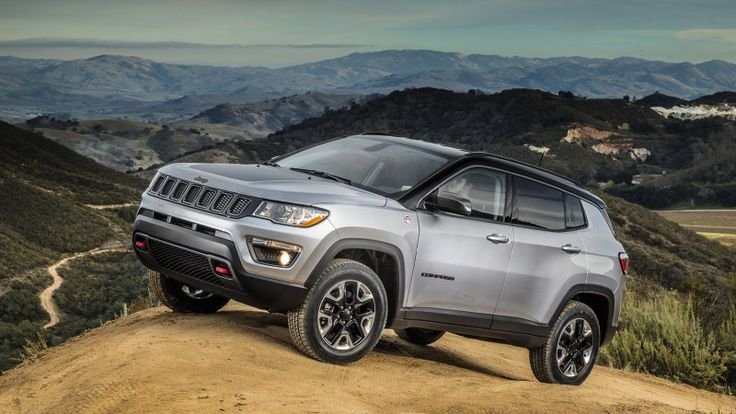 2021 Jeep Compass gets more expensive, loses manual