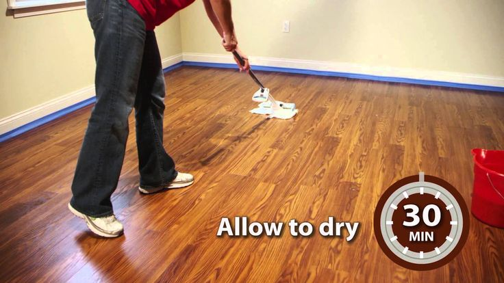 Wood Floor Transformations™ restores dull, scratched or scuffed wood in one weekend without sanding. Floor renewal projects have never been so easy. With sta...