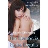 THE DEMON IS IN THE DETAILS (The Immortal Protector Series) (Kindle Edition)By Harris Channing