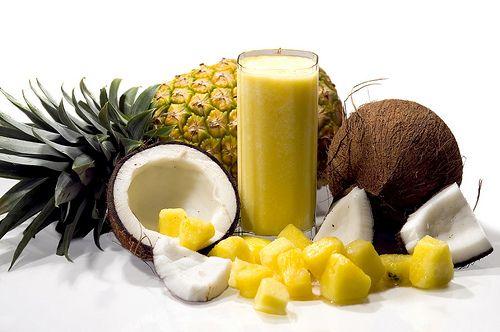 La noix de coco etl'ananas favorisent tout deux la perte de poids et ces fruits exotiques se complètent très bien. Manger en même temps de l'ananas qui est unfruit acide et de la noix de coco qui est unfruit gras est une bonnecombinaison alimentaire. Une étude de 2009 a considéré la perte de poids liée …