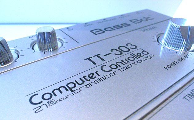 This new clone of the legendary Roland TB-303 claims to be one of the most realistic replicas ever made – both in terms of its sound and its appearance. We