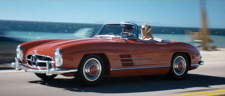 I can totally picture myself back in the 50 s with a for Mercedes benz lawsuit