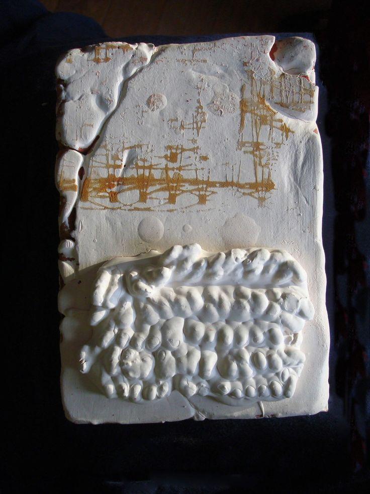 Ceramic Boxes — JACKIE WELSH