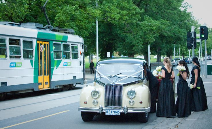 Royce Hotel Melbourne - Close to public transport - Melbourne Wedding Venue - St Kilda Road Wedding Venue