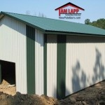 1000 images about pole barns on pinterest pole barn for 10 x 9 garage door price