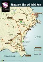 Tour nella Val di Noto, i miei migliori assaggi - Le Mie Degustazioni - Sicilia - Siracusa - Cantine e Vini d'Italia - Vinit guida enogastronomica