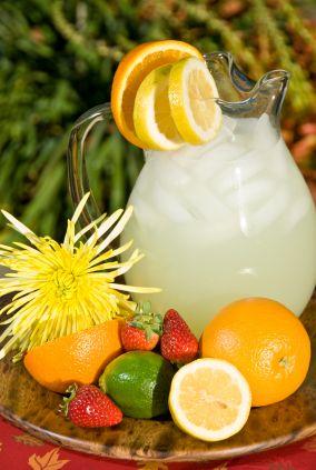 Haitian Citronade
