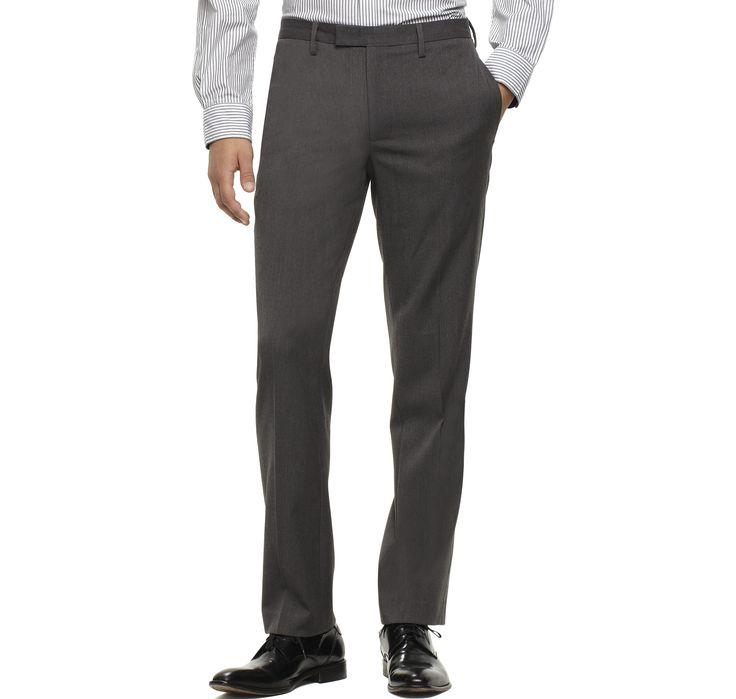 Kenneth Cole Reaction Pants, Slim Fit Dress Pants