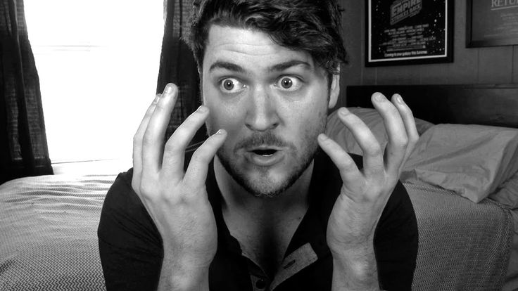 Olan Rogers: The Fear Awakened. This guy can tell a story like no one else! His word descriptors are hilarious.