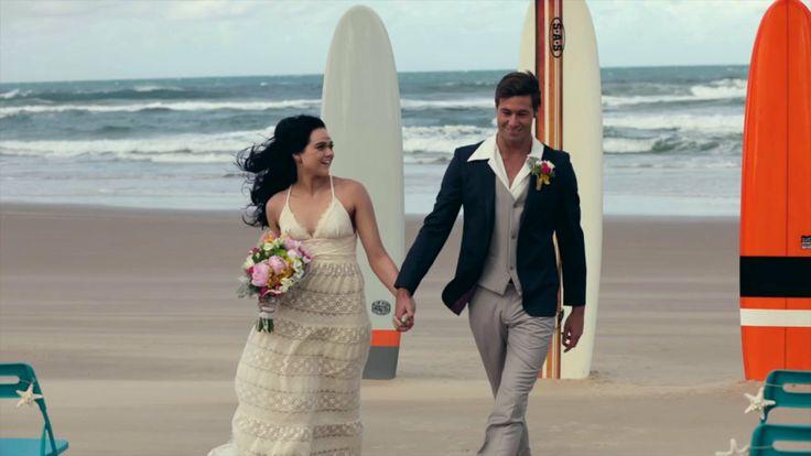 The Bride's Tree Magazine Ed. 6:: 1960's Beach Resort Styled Wedding :: Sunshine Coast Wedding Films. A Styled Wedding Shoot with a 1960's b...