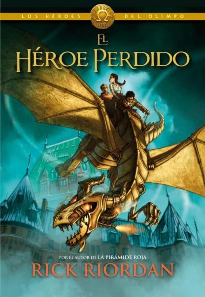 """Esta novela pertenece a la saga """"Los Héroes del Olimpo"""", una saga de libros precedida por la de """"Percy Jackson y los Dioses del Olimpo"""". Este libro llegó a mis manos en la Feria del Libro de Madrid…"""