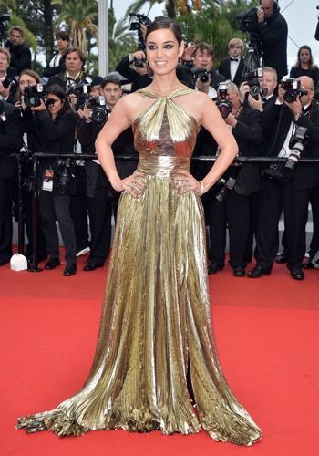 Bérénice Marlohe, James Bond Girl 2012