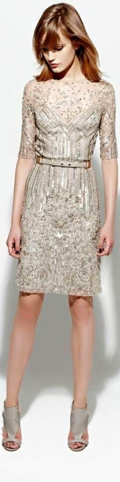 58+ Trendy Fashion Show Ideas Clothing Elie Saab  – dresses. blouses. fashion. -…