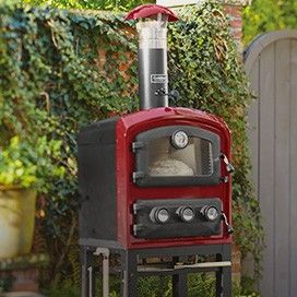 Cuisinart Outdoor Oven | Backyard Bliss | Canadian Tire http://www.canadiantire.ca/inspiration/en/seasonal/canvas/backyard-bliss.html #MyCANVAS
