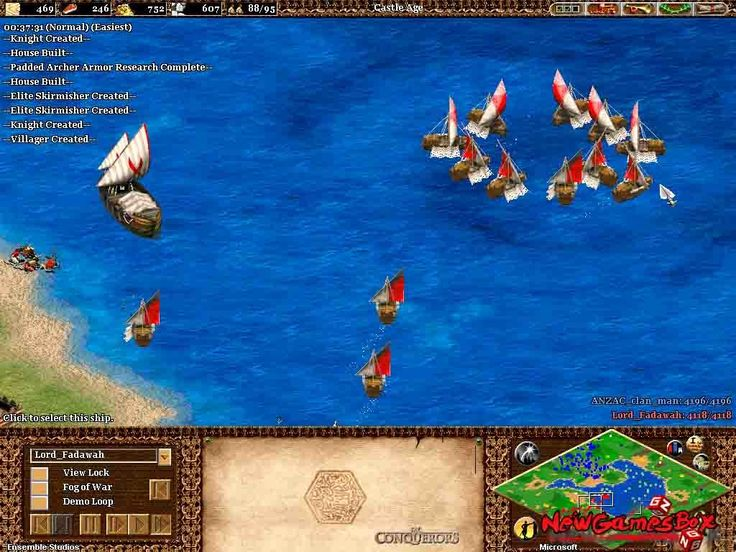 age of empires 2 crack tpb torrent
