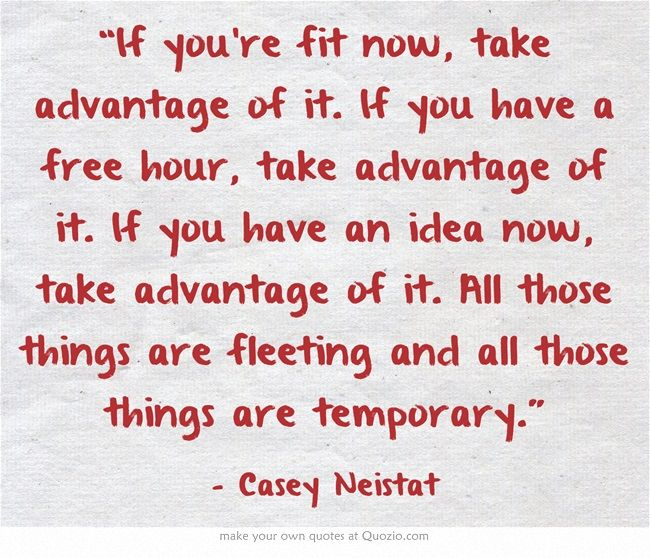 Casey Neistat quote