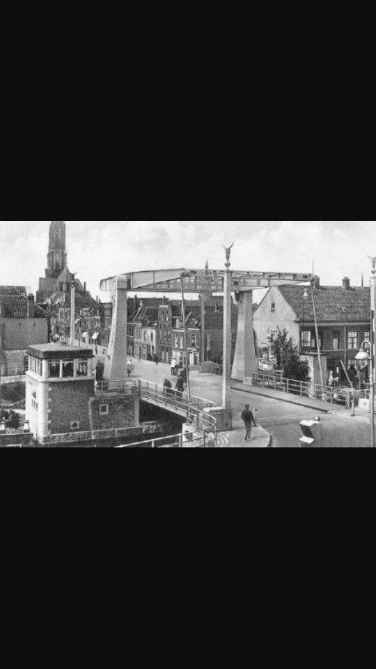 De Koepoortbrug