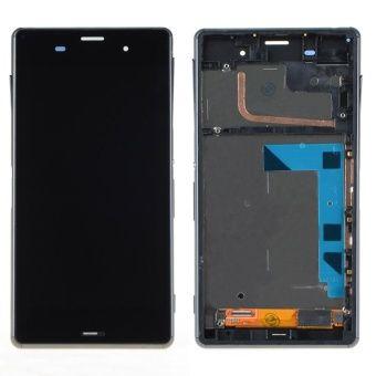 รีวิว สินค้า Black Touch Screen LCD Digitizer Display+Frame For Sony Xperia Z3 D6603 ⛅ กำลังหา Black Touch Screen LCD Digitizer Display Frame For Sony Xperia Z3 D6603 ส่วนลด | partnershipBlack Touch Screen LCD Digitizer Display Frame For Sony Xperia Z3 D6603  สั่งซื้อออนไลน์ :     คุณกำลังต้องการ Black Touch Screen LCD Digitizer Display Frame For Sony Xperia Z3 D6603 เพื่อช่วยแก้ไขปัญหา อยูใช่หรือไม่ ถ้าใช่คุณมาถูกที่แล้ว เรามีการแนะนำสินค้า พร้อมแนะแหล่งซื้อ Black Touch Screen LCD Digitizer…