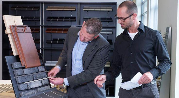 Productzoeker: alle informatie over onze keramische bouwmaterialen per productgroep | Wienerberger Terca Koramic Porotherm