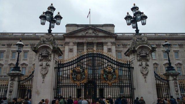 Principais pontos turísticos em Londres - o que fazer em um dia