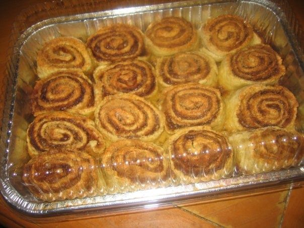 Gluten Free Cinnamon Rolls and more of the best gluten-free cinnamon rolls recipes on MyNaturalFamily.com #glutenfree #cinnamonrolls #recipe
