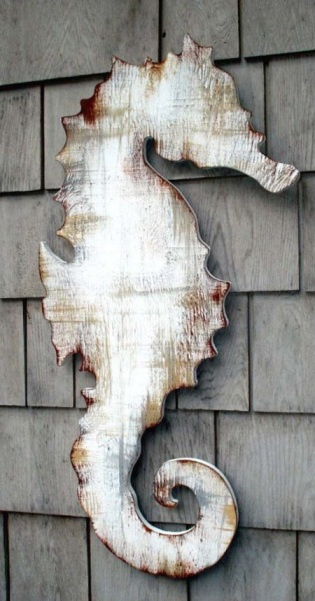 For my house - outdoor wall art